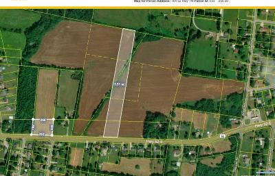 Portland Residential Lots & Land For Sale: 52 Highway