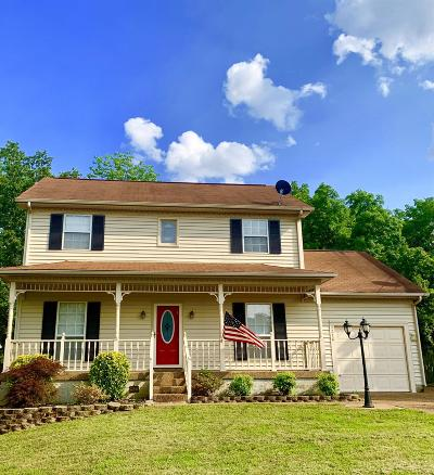 Antioch  Single Family Home For Sale: 1216 Huntingboro Ct