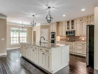 Mount Juliet Single Family Home For Sale: 326 Windhaven Bay