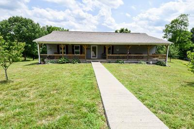 Sumner County Single Family Home For Sale: 4281 Bledsoe St