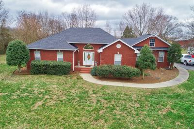 Cottontown Single Family Home For Sale: 4044 76 Hwy