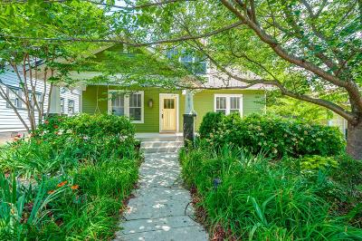 East Nashville Single Family Home Active Under Contract: 1813 Fatherland St