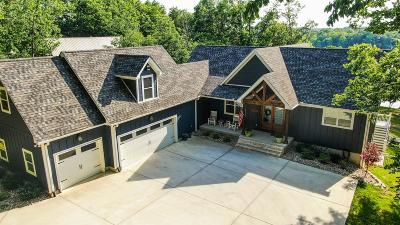 Mount Juliet Single Family Home Active Under Contract: 1200 Gay Winds Dr