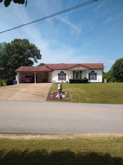 Hohenwald Single Family Home For Sale: 600 Edgefield Dr