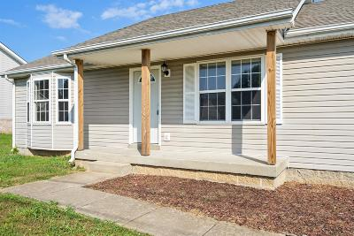 Oak Grove Single Family Home For Sale: 425 Pacific Ave