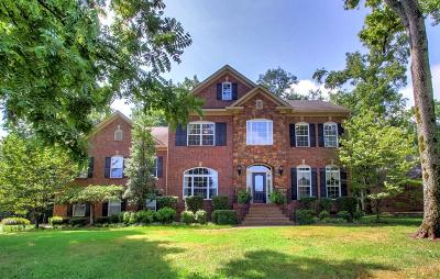 Brentwood Single Family Home For Sale: 9507 Grand Haven Dr