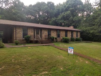 Ashland City Single Family Home Active Under Contract: 1114 Allenwood Dr