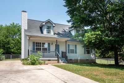 Rutherford County Single Family Home For Sale: 112 Centennial Dr