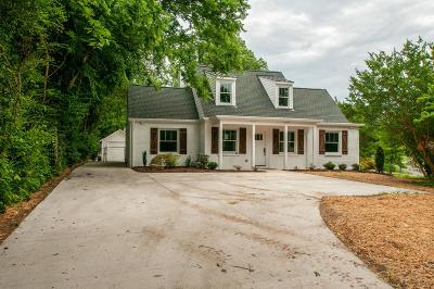 Inglewood Single Family Home For Sale: 1929 Riverwood Dr