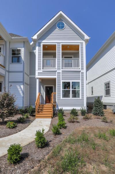 Nashville Single Family Home For Sale: 4306A Dakota Ave