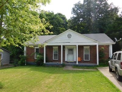 Clarksville Single Family Home For Sale: 507 Ginkgo Dr
