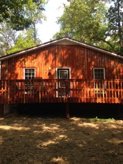 Franklin County Single Family Home Active Under Contract: 3531 Awalt Rd