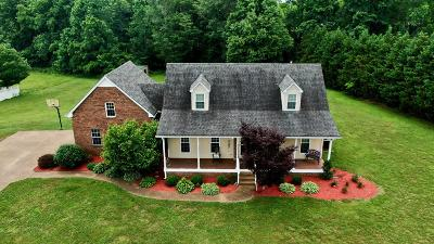 Portland Single Family Home For Sale: 380 Ranch Rd