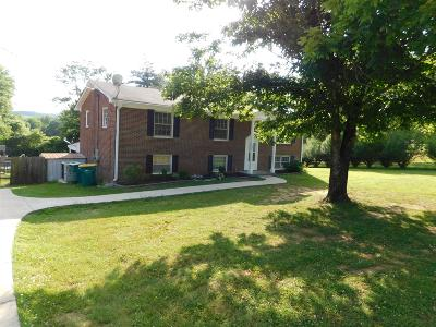 Marshall County Single Family Home Active Under Contract: 834 Hull Ave