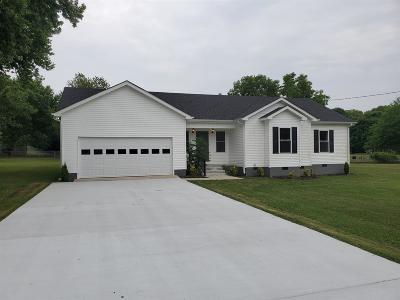 Franklin County Single Family Home Active Under Contract: 431 Westwood Ln