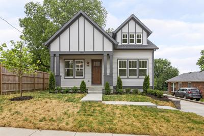 Inglewood Single Family Home For Sale: 3308 Windsor Ave