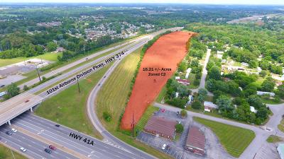 Commercial For Sale: 1 Victory Rd.