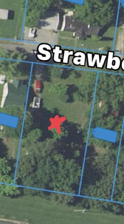 Portland Residential Lots & Land For Sale: 212 Strawberry St