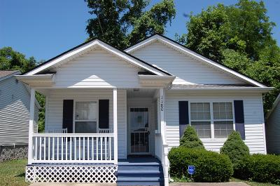Antioch  Single Family Home For Sale: 1180 Brittany Park Ln