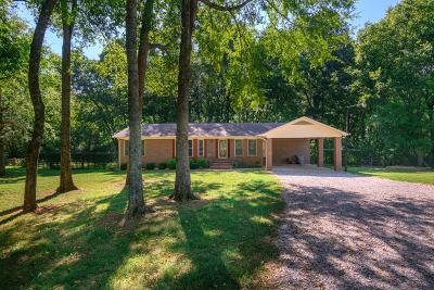 Franklin County Single Family Home For Sale: 622 Eastbrook Rd