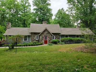 Sewanee Single Family Home Active Under Contract: 300 S Carolina Ave