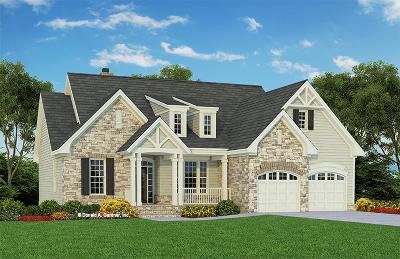 Bon Aqua, Burns, Charlotte, Cumberland Furnace, Dickson, Lyles, Vanleer, White Bluff Single Family Home For Sale: 44 Hemlock Circle