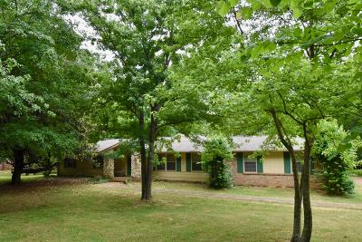 Brentwood Single Family Home For Sale: 879 Holly Tree Gap Rd