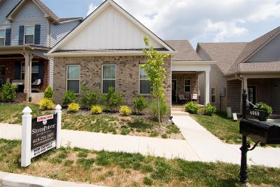Nolensville Single Family Home For Sale: 4069 Liberton Way