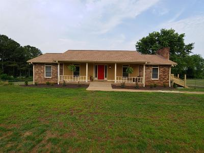 Mount Juliet Single Family Home Active Under Contract: 503 Hunting Hills Dr
