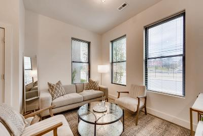 Nashville Condo/Townhouse Active Under Contract: 1225 4th Ave S. #111 #111