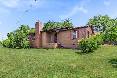 Readyville Single Family Home For Sale: 168 Locke Creek Rd