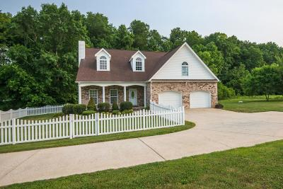 Burns TN Single Family Home For Sale: $398,000