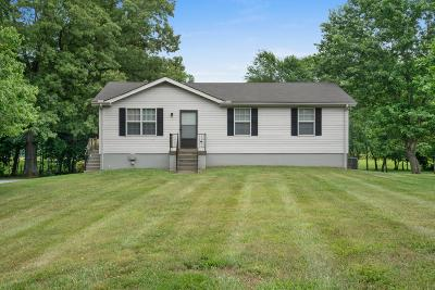 Springfield Single Family Home Active Under Contract: 6232 Highway 76e