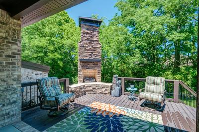 Spring Hill Single Family Home Active Under Contract: 4044 Haversack Dr
