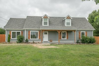 Murfreesboro Single Family Home For Sale: 684 Crescent Rd