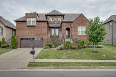 Hermitage Single Family Home Active Under Contract: 4824 Medalist Cir