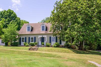 Columbia  Single Family Home Active Under Contract: 820 Academy Ln
