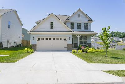 Spring Hill  Single Family Home For Sale: 1051 Keeneland Drive