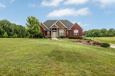 Pleasant View TN Single Family Home For Sale: $570,000
