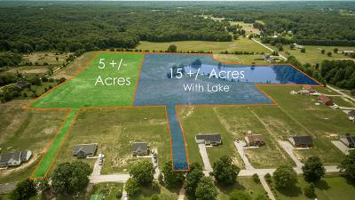 Portland Residential Lots & Land For Sale: Womack Rd