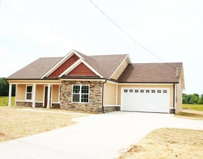 Marshall County Single Family Home For Sale: 1189 Finley Beech Rd