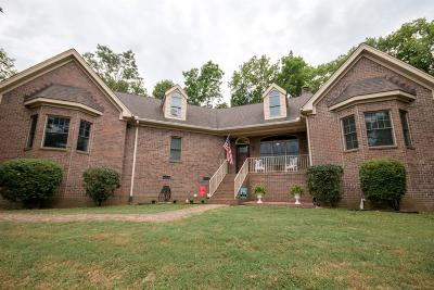 Goodlettsville Single Family Home Active Under Contract: 2013 Crencor Dr
