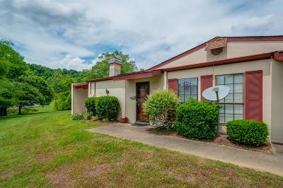 Nashville Single Family Home Active Under Contract: 214 Old Hickory Blvd Apt 117