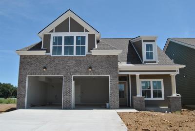 Murfreesboro Single Family Home For Sale: Caroline Farms Drive 7