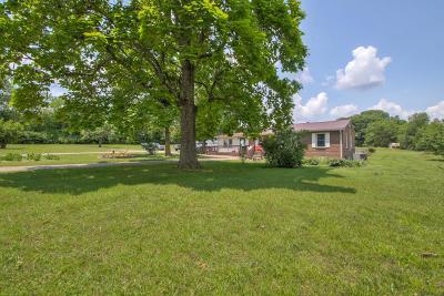 Lebanon Single Family Home For Sale: 2784 Hartsville Pike