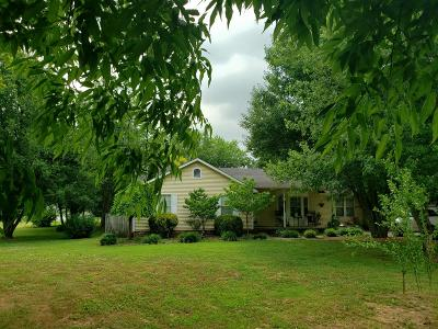 Gallatin Single Family Home For Sale: 112 Oakland Dr