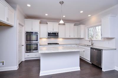 Bellevue Single Family Home For Sale: 49 Davidge Drive