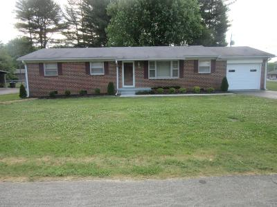 Smithville TN Single Family Home For Sale: $144,900