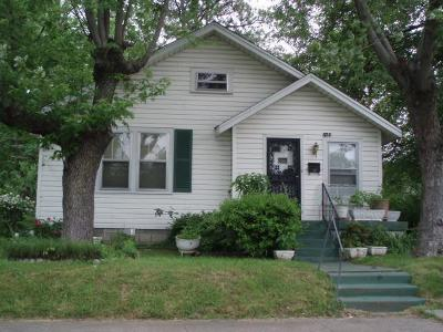 East Nashville Single Family Home For Sale: 703 N 9th St