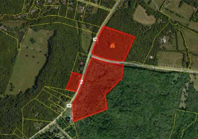 Brentwood Residential Lots & Land Active Under Contract: Hillsboro Rd